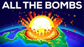 Download What If We Detonated All Nuclear Bombs at Once? Video