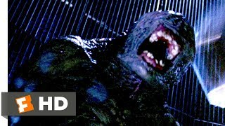 Download Doom (2005) - Hostile Activity Scene (4/10) | Movieclips Video