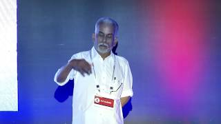 Download How a tea seller travels the world | K.R Vijayan | TEDxThiruvananthapuram Video