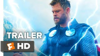 Download Avengers: Endgame Trailer #2 (2019) | Movieclips Trailers Video
