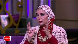 Download معكم مني الشاذلي - لقاء خاص لاول مرة مع الاعلامية دعاء فاروق بعد حادث أليم Video