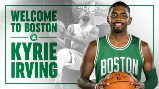 Download Kyrie Irving Traded to Celtics! LeBron is LeGone! NBA Offseason 2017 Video