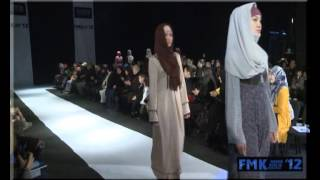 Download Fashion Muslim Kyrgyzstan″2012 ( FMK″2012 ) Video