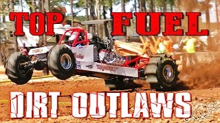 Download DIRT OUTLAWS TOP FUEL DIRT DRAG RACING Video