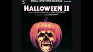 Download Halloween II theme song Video