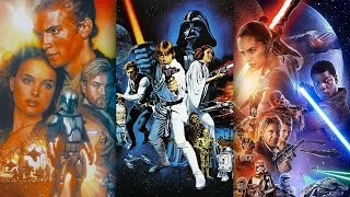 Download Star Wars: The Best and Worst Movies in the Skywalker Saga Video
