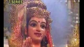 Download Tere Darbar Mein Maiya Khushi Milti Hai-Lakha Video