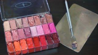 Download Depotting Lipstick   No Heat, No Mess Video