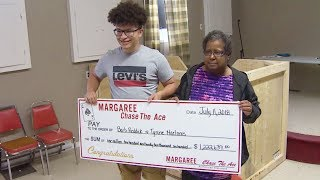 Download 'See you in court' aunt tells nephew after $1.2-million Chase the Ace win Video