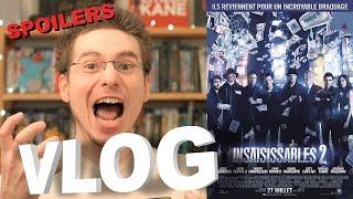 Download Vlog - Insaisissables 2 Video