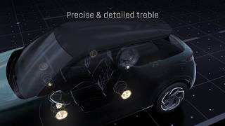 Download DS Automobiles // Focal electra animation Video