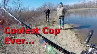 Download 5 Pound Bass When the Cops Come.. Video