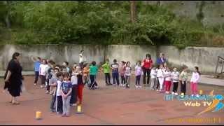 Download Patti: ″Alfabetizzazione motoria″ all'istituto ″L. Radice″ - 25 maggio 2013 Video