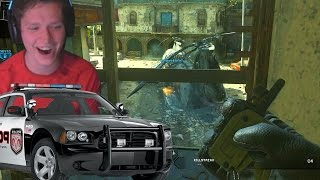 Download COPS AND ROBBERS! (Modern Warfare Remastered Custom Games) Video