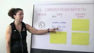 Download Come calcolare la FREQUENZA CARDIACA di allenamento per il cardiofrequenzimetro - Elena Video