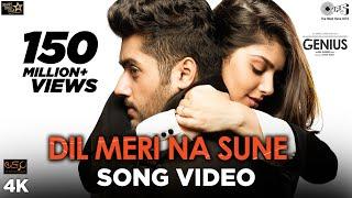 Download Dil Meri Na Sune Song Video - Genius | Utkarsh, Ishita | Atif Aslam | Himesh Reshammiya | Manoj Video
