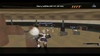 Download [HK GunZ] Temple Vs. Temple 3v3 Video