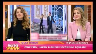 Download Meriç Erkan Esra Erol'un İzdivaç Programına Katıldı / Renkli Sayfalar Video
