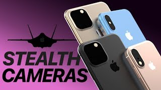 Download 2019 iPhone DARK Cameras, iPhone XE & Galaxy Fold Fail! Video