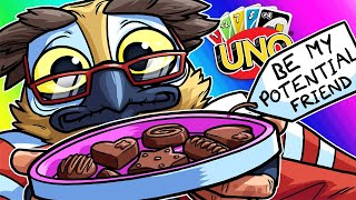 Download Uno Funny Moments - The Longest, Most Intense Game Yet! Video