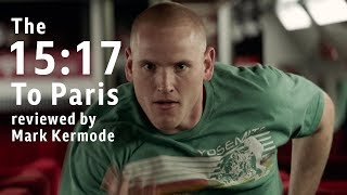 Download The 15:17 To Paris reviewed by Mark Kermode Video