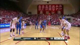 Download #1 Kentucky @ Indiana 12-10-11 (Full Game) Video