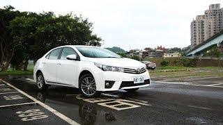 Download Toyota Corolla Altis 霸主登場 Video