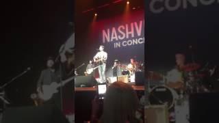 Download Charles Esten & Cast of Nashville - And Then We're Gone - Birmingham Arena 9 June 2017 Video