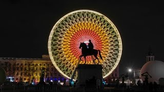 Download Fête des Lumières 2013 Timelapse Video