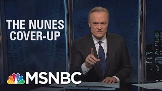 Download Former CIA Acting Director On Devin Nunes: 'It Feels Like A Cover Up' | The Last Word | MSNBC Video
