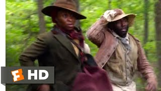 Download Harriet (2019) - Freeing the Slaves Scene (5/10) | Movieclips Video
