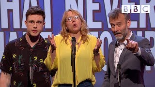Download Commercials that never made it to air - BBC Mock the Week Video
