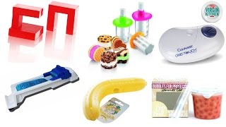 Download KITCHEN GADGET TESTING #17 Video