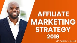 Download Affiliate marketing for beginners 2019 - $100 a day Strategy Video