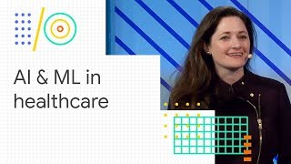 Download Bringing AI and machine learning innovations to healthcare (Google I/O '18) Video