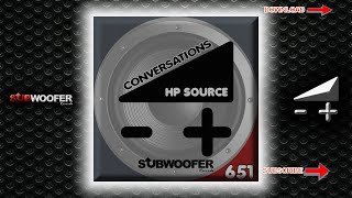 Download HP Source - Conversations with Shadows - [Techno 2018] Video