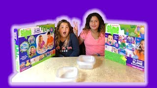 Download MAKING 6 GIANT SLIMES - NEW NICKELODEON THE GREAT SLIME EXTRAVAGANZA Video