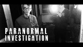 Download Investigation of Indian Cabin Rd (Found Footage) Video
