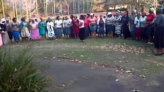 Download TACC Midlands Mothers Practising Video