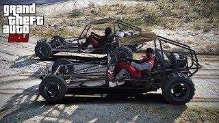 Download GTA 5 Roleplay - DOJ 269 - Off-Road Buggies (Criminal) Video