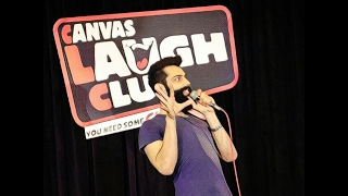 Download Stand Up Comedy - Rudy Singh Video