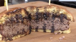 Download Baltazar Tenderloin Cheddar Cheeseburger Recipe! Video