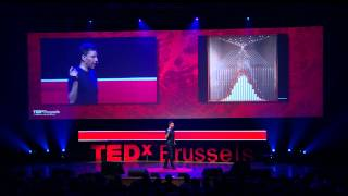 Download Hope is not a strategy | Kevin Talbot | TEDxBrussels Video