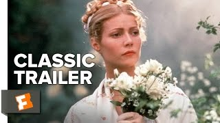 Download Emma (1996) Official Trailer - Gwyneth Paltrow, Ewan McGregor Movie HD Video