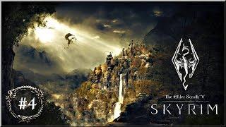 Download T.E.S. V Skyrim - #4 ″Dovahkiin″ Video