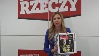 Download Nowy numer tygodnika ″Do Rzeczy″ zapowiada red. Kamila Baranowska Video