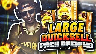 Download HUGE LARGE QUICKSELLS PACK OPENING! 200K COINS?! Madden Mobile 18 Gameplay Video
