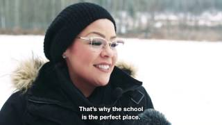 Download Beaver Lake Cree Nation Starts Its Solar Journey Video