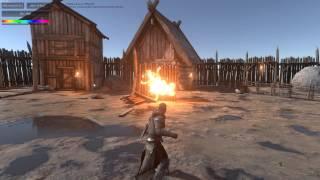 Download Unity3d realistic effect 4 (AssetStore demo) Video
