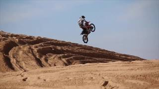Download Two-Stroke in Glamis | cr250 Video